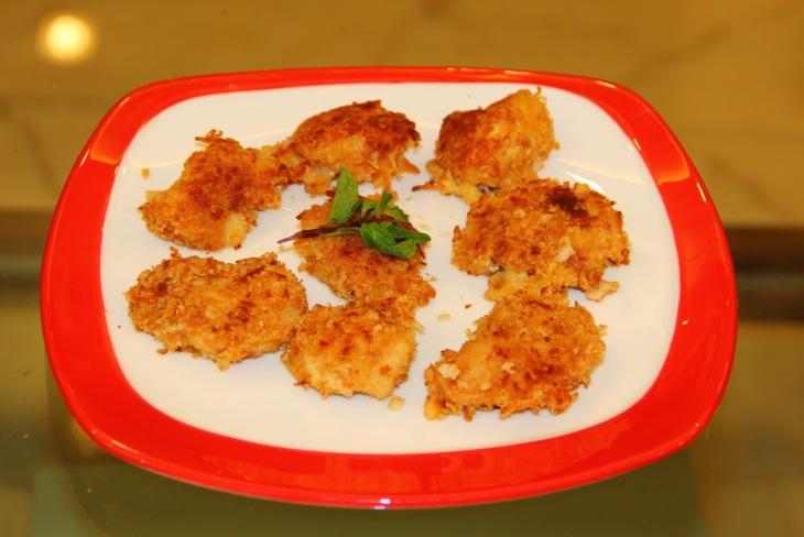 M&C chicken