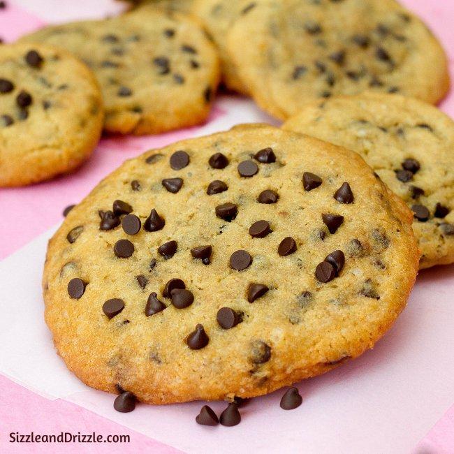 C3 cookie