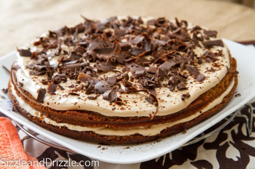 Layered coffee cake (1 of 1)