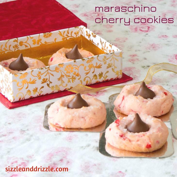 Cookies with hersheys kisses