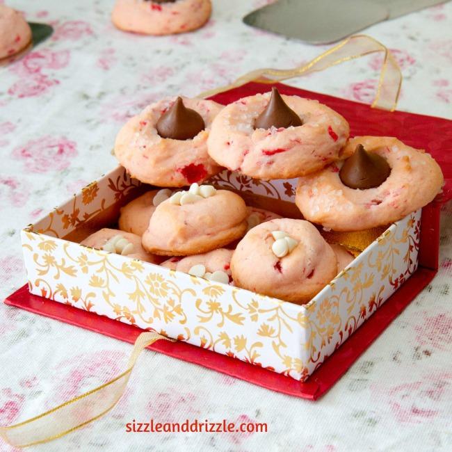 Maraschino gift box