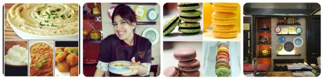 Palate Culinary Studio