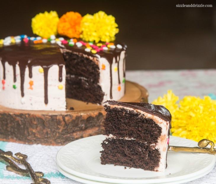 chocolate-drip-cake-slice