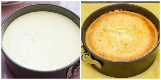 baking-a-cheesecake
